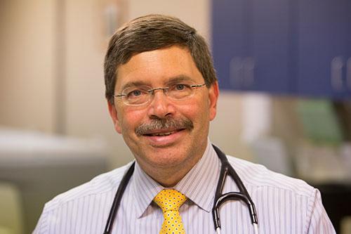 Richard A. Aronson, MD